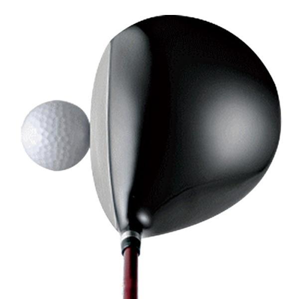 パワービルト サイテーション DH510 高反発 チタンドライバー golf-club 03