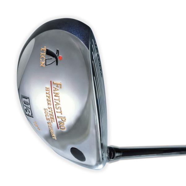 ファンタストプロ ユーティリティ 全16番手 ヘッドカバー付き UT ユーティリティー カバー 28度 ゴルフクラブ ゴルフ用品 golf-club 02