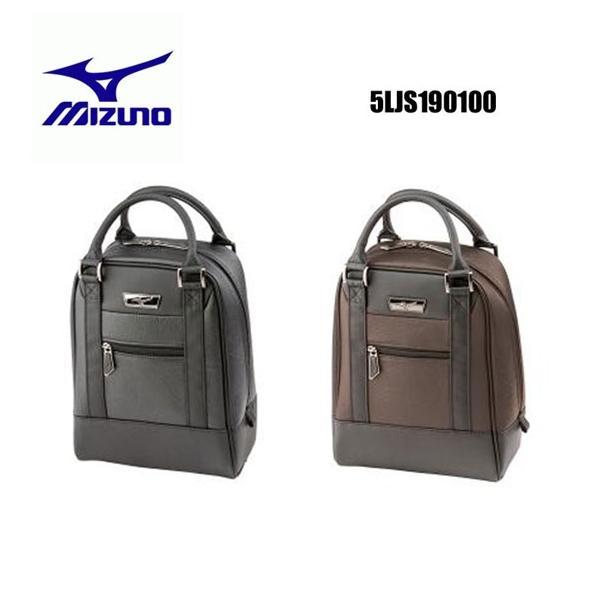 ★ミズノ MIZUNO ゴルフ シューズケース 5LJS190100 2019年モデル