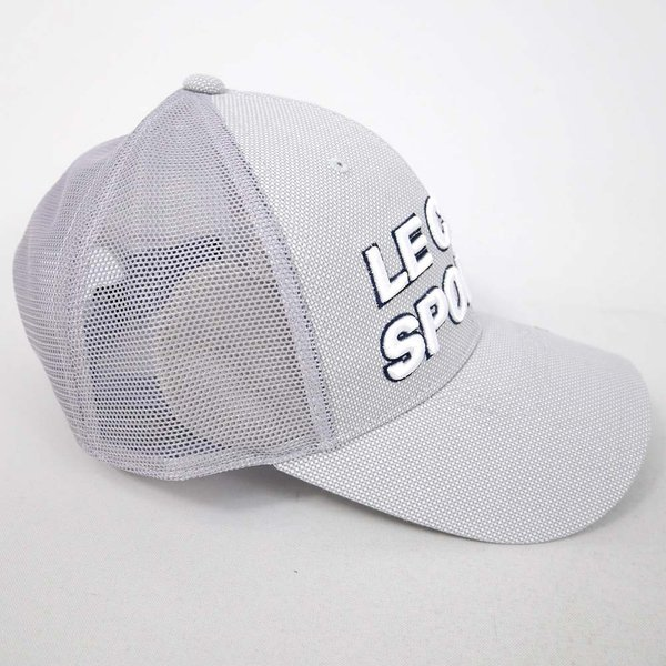 期間限定クーポン配布中 ルコック lecoq ゴルフ シャンブレーキャップ(FREE(57-59cm):メンズ) 2020春夏新作モデル|golf-suehiro|03