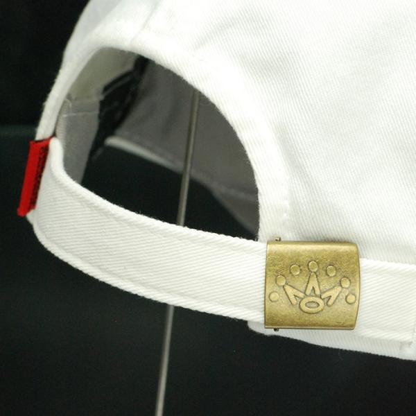 スコッティ キャメロン スーパーラット スローチキャップ アジャスタブル ホワイト フリーサイズ 011162【即日出荷】|golfaholics|04
