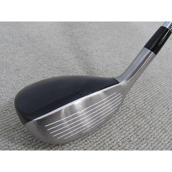 中古585 H ユーティリティー U NSプロ 100 21 S|golfkace02|02