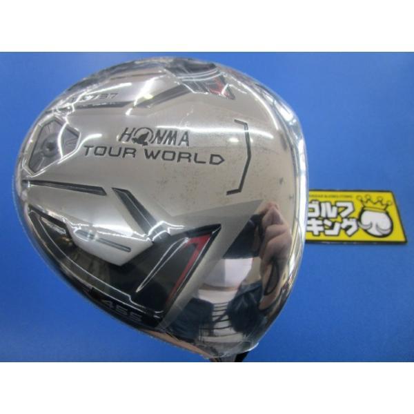 GK三好◆ 新品253 / ホンマ ツアーワールドTW737 455/VIZARD EX-Z55/R/10.5度/手元調子/ドライバー/1W/お買い得