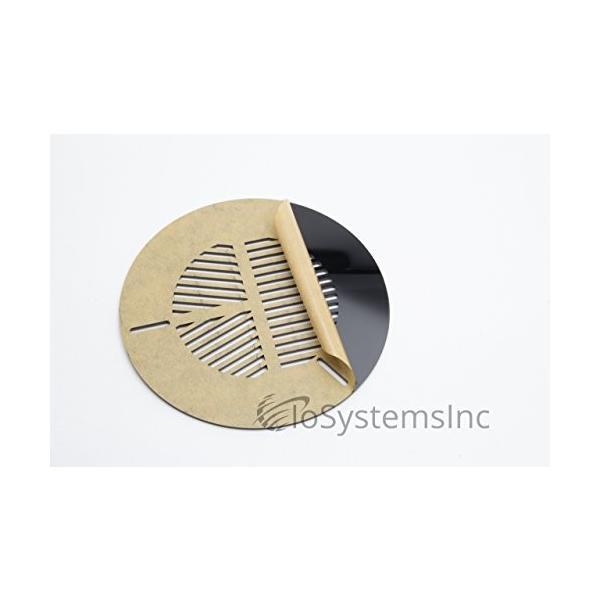IoSystemsInc アクリル製フォーカシングマスク バーティノフマスク 対応径215-260mm[国内正規品]|golflandshop|03