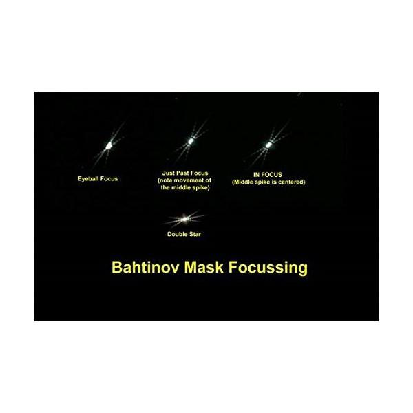 IoSystemsInc アクリル製フォーカシングマスク バーティノフマスク 対応径215-260mm[国内正規品]|golflandshop|05