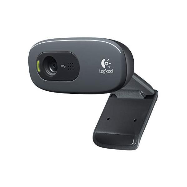 3位:Logicool(ロジクール)『HD Webcam C270M』