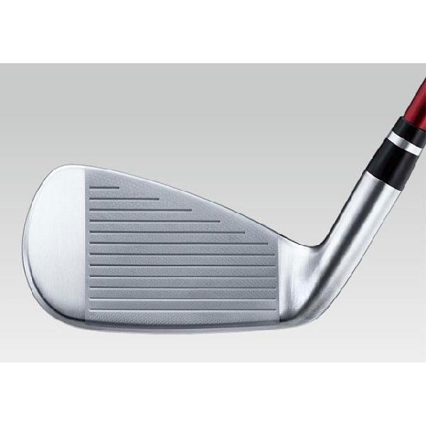 2014年モデル YAMAHA ヤマハ RMX UD+2 IRON N.S.PRO ZELOS 7/ZELOS 8/BASSARA FS シャフト 4本セット ※即納商品分|golfology|03