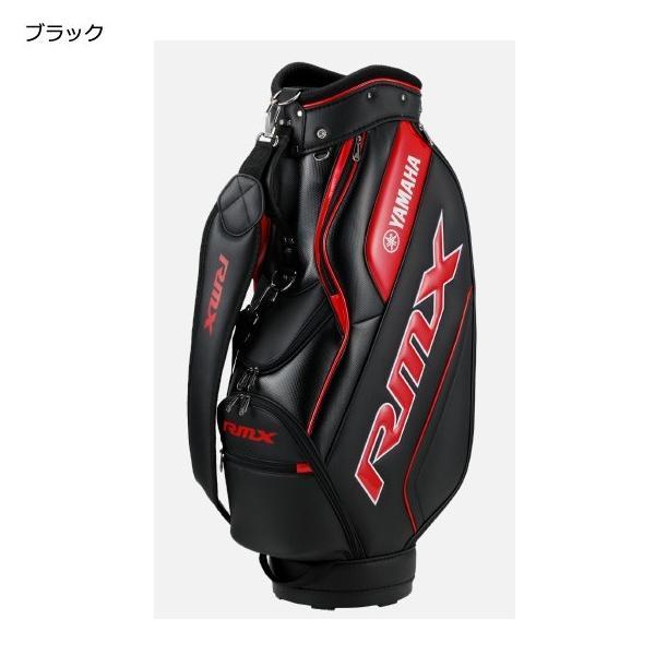 【2018年最新モデル】YAMAHA ヤマハ ゴルフ リミックス RMX キャディバッグ Y18CBAR|golfolympic|04