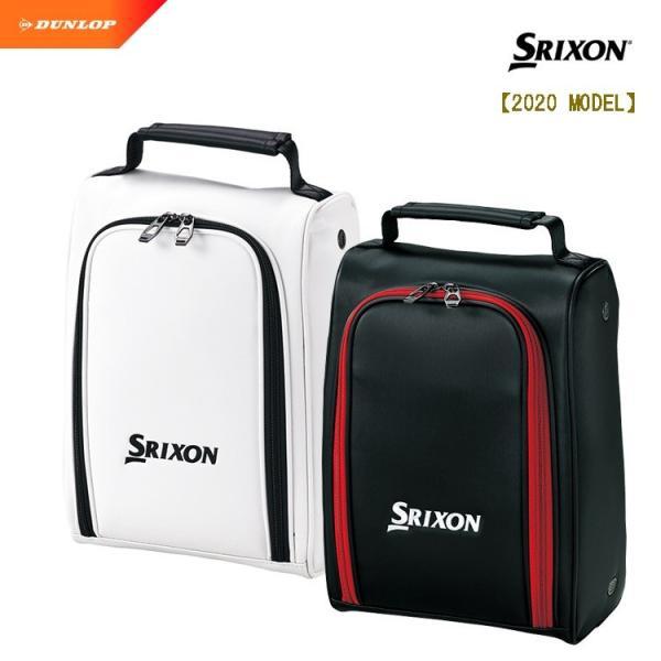 ダンロップ SRIXON スリクソン シューズケース GGA-S164