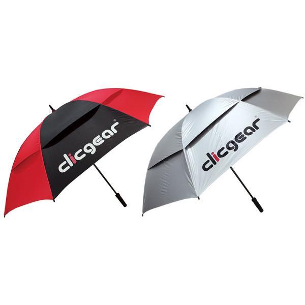 クリックギア ゴルフ傘 雨&UV対応|golfshoplb