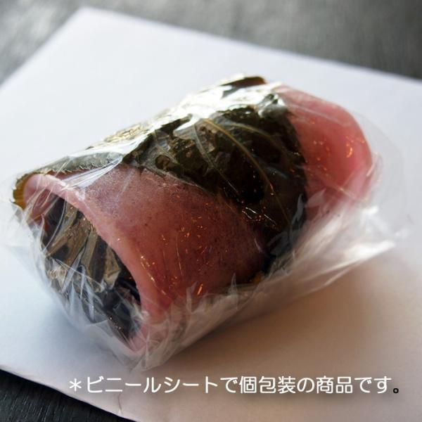さくら 桜餅 さくらのお菓子 お花見 さくら餅 関東風桜餅 個包装 1個*2月5日以降配送|gomadaremochi|03