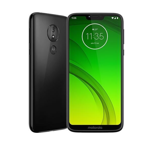 Motorola moto g7 power 本体 + OCN モバイル ONE スマホセット 音声契約必須