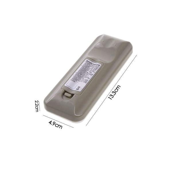 エアコン リモコン 汎用 各社共通1000種対応 LEDライト機能付き 自動検索機能搭載 K-1028E|good-express|05