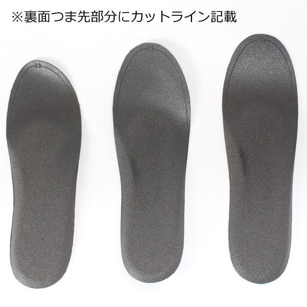 インソール 中敷き レディース for FITTING ARCH 婦人 パンプス ブーツ アーチ 散歩 ウォーキング|good-s-plus|05