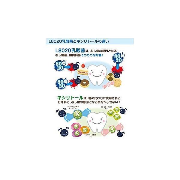 ジェクス ラクレッシュ L8020菌入 マウスウォッシュ6本 【送料無料(北海道・沖縄除く)】|good-smiley|03