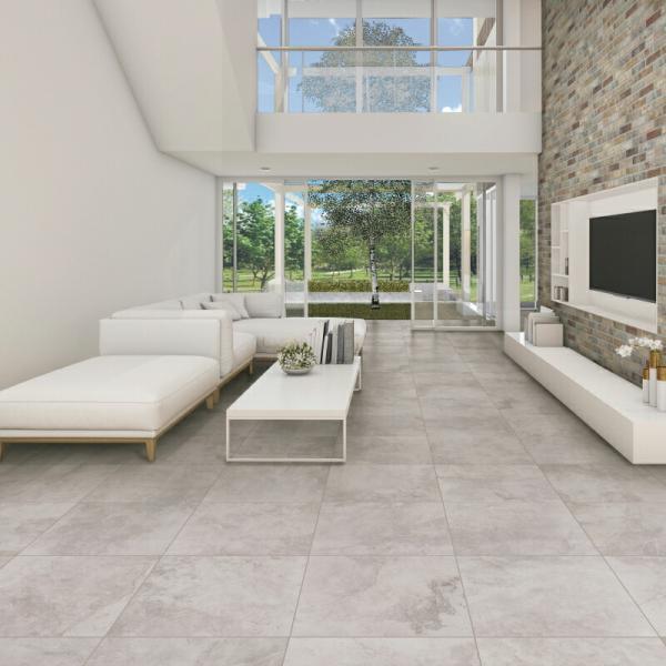 タイル 600角 内装壁床・外装壁用 天然石調 アルデシアスレート マット  送料無料|good-tile|11