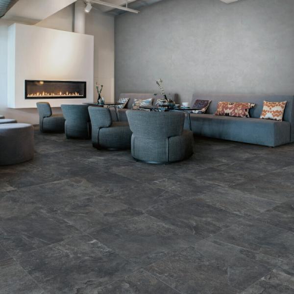 タイル 600角 内装壁床・外装壁用 天然石調 アルデシアスレート マット  送料無料|good-tile|12