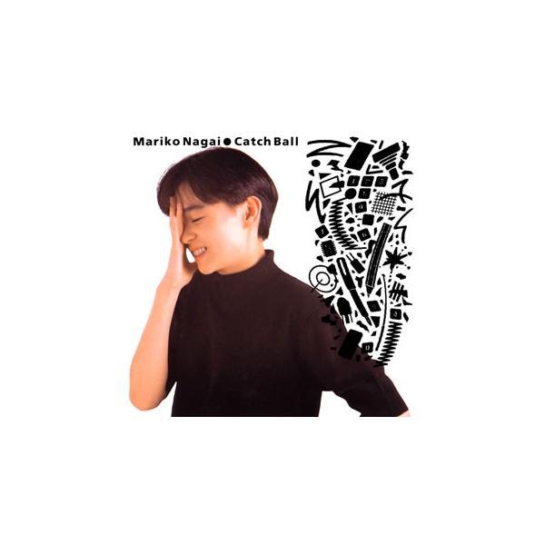 永井真理子/CatchBall(CD)(2013/7/24)