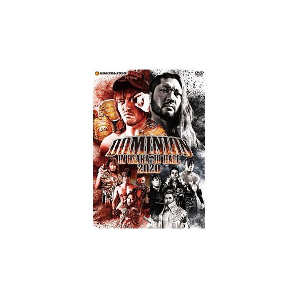 DOMINION 2020[DVD][2枚組](2020/11/25発売)