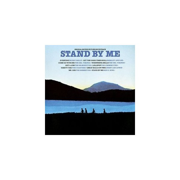 Soundtrack / Stand By Me (オランダ盤)【輸入盤LPレコード】(2016/10/28発売)(サウンドトラック)
