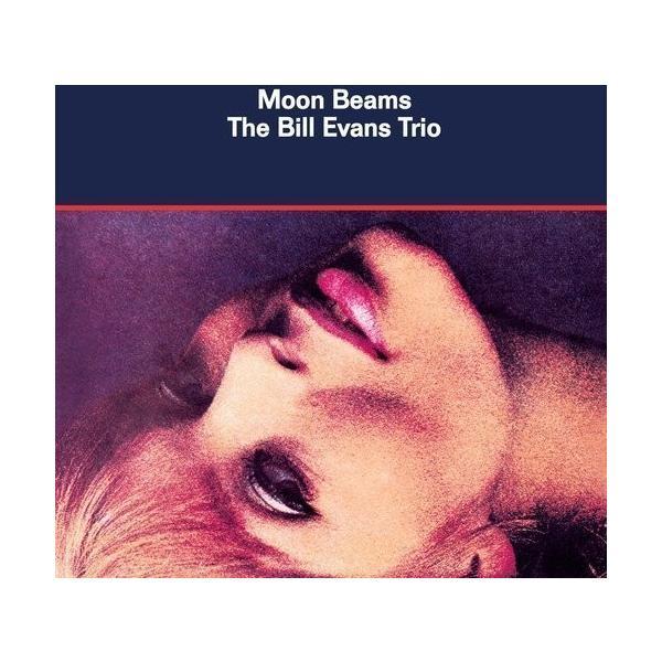 BillEvans/MoonBeams(UK盤) 輸入盤LPレコード (2017/11/17発売)(ビル・エヴァンス)