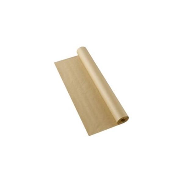 (まとめ)リュウグウ ロール紙 クラフト紙 YS-K54-50R 50枚〔×2セット〕