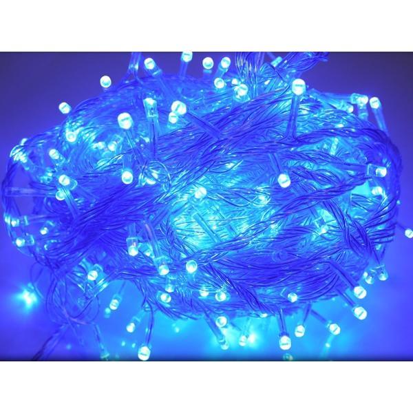 2個セット LED電飾 イルミネーションLED 500球 30m 防水防雨 飾り led イルミネーション クリスマス 装飾 ストレートライト  LD55 goodgoods-2 04