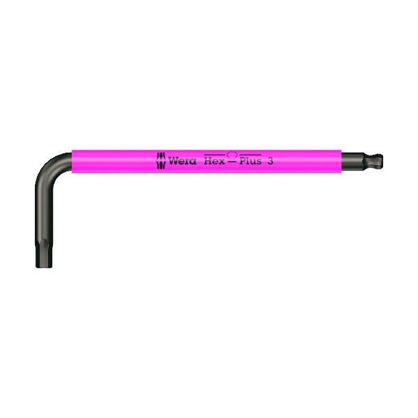 Wera 950 SPKS Hex−Plus ヘックスプラス六角レンチ 3.0  『022672』
