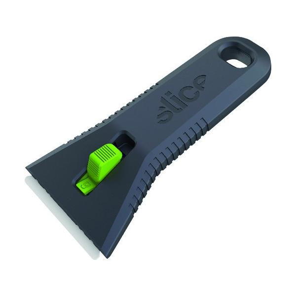 スライス ユーティリティスクレーパ 刃先自動収納式  『10593』