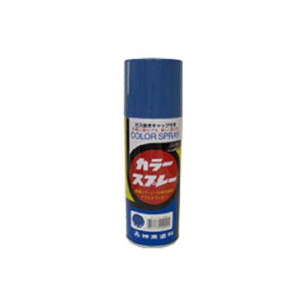 【代引不可】 シントー カラースプレー メタリック シルバー 300ML 【25550.3】 (12缶入り)