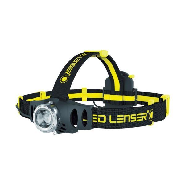LEDLENSER 充電式ヘッドライト(LED) iH6  『5610』