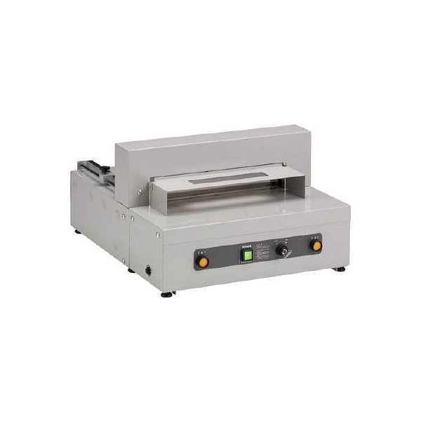 【代引不可】 MAITZ 電動裁断機 CE−43DS 【CE43DS】