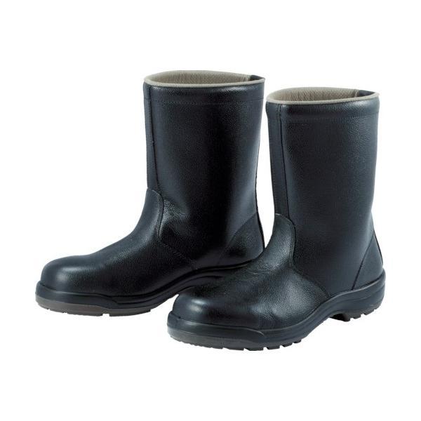 ミドリ安全 ウレタン2層底 安全靴 半長靴 CF140 27.0CM  『CF14027.0』