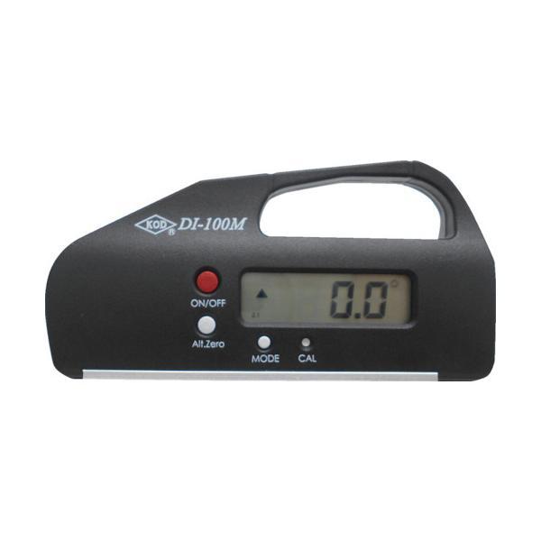 KOD コンパクトデジタル水平器  『DI100M』