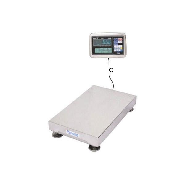 【代引不可】 ヤマト デジタル台はかり DP−5609−D−300 【DP5609D300】