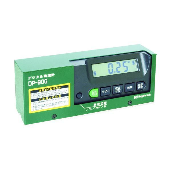 SK デジタル角度計レベルニック  『DP90G』