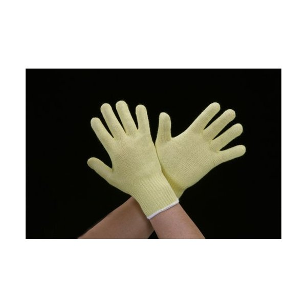 ESCO[S] 薄手ケブラー手袋[EA354KA-6]