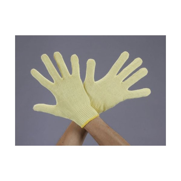 ESCO[L] 薄手ケブラー手袋[EA354KA-8]
