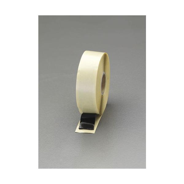ESCO18mmx2.7m 防振・防水テープ(ブチルゴム)[EA944MH-8]