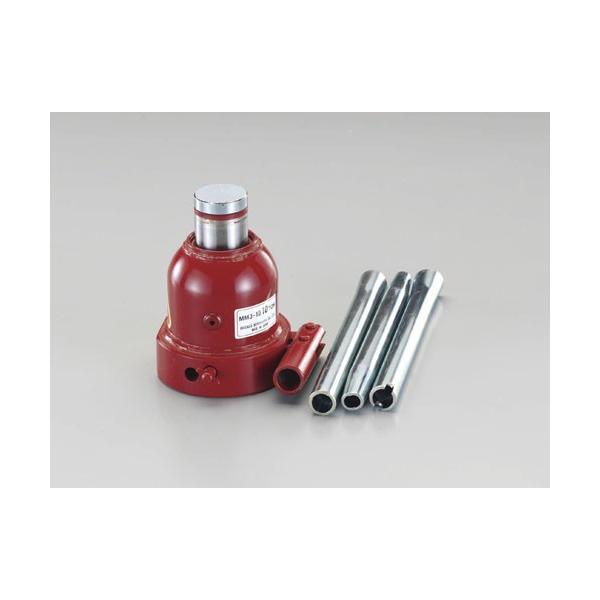 ESCO5.0ton 油圧ジャッキ(超小型)[EA993BM-5C]