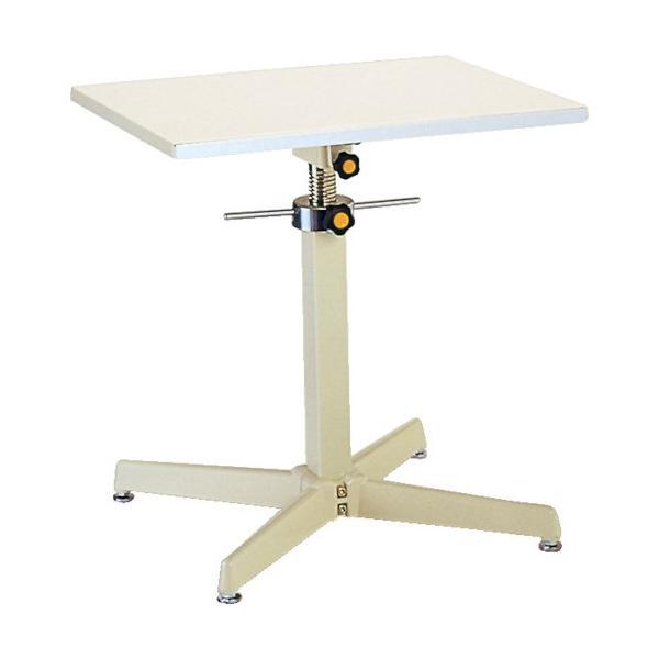 ローハイ システムテーブル ジャッキアップ式 600X450 <TRS600S>