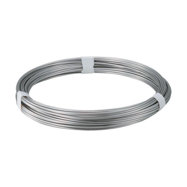 TRUSCO ステンレス針金 1.2mm 1kg  『TSW12』