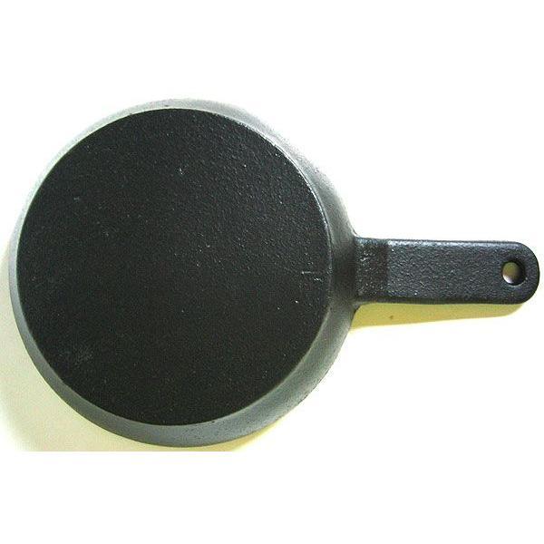 キャッシュレス還元対象 鉄鋳物 IH対応 鉄製フライパン 21cm|goodlifeshop|03
