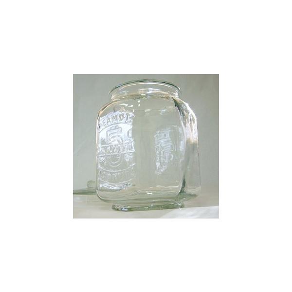 アンティーク風 ガラス製 クッキージャー 7.0L Lサイズ 専用パッキン付 保存瓶 レビューDE送料無料 goodlifeshop 04