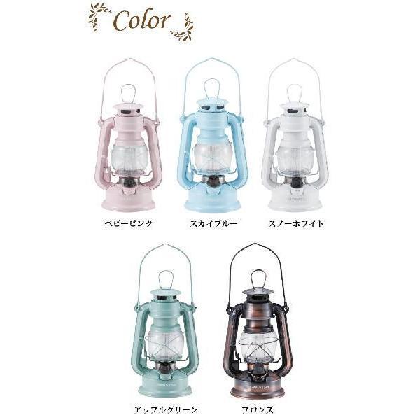 LED ランタン アンティーク暖色 ライト ランプ 懐中電灯 電池式 アウトドア CAPTAIN STAG|goodlifeshop|04