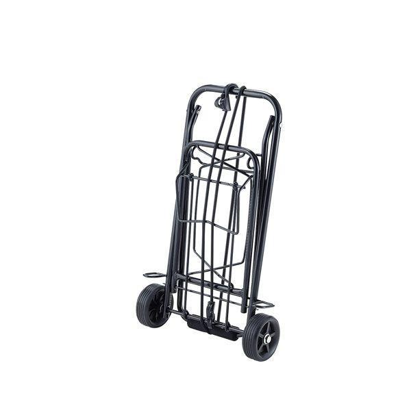 台車 ハウンド キャリー type2 キャリーカート 折り畳み 折りたたみ カート ワゴン 持ち運び CAPTAIN STAG