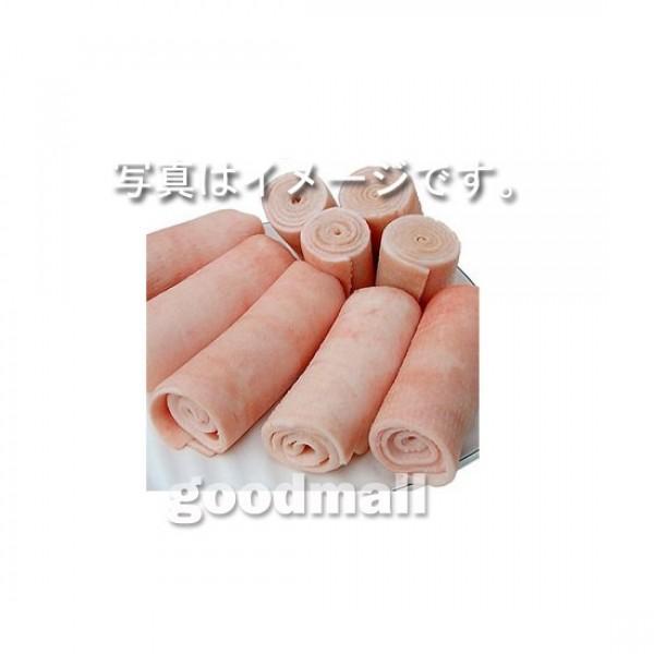 *韓国食品*【クール便・冷凍】豚皮  1kg