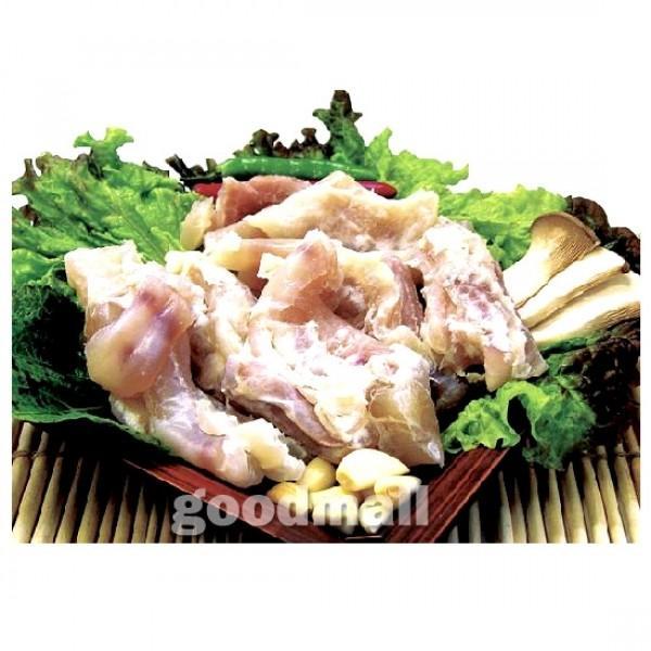 *韓国食品*【クール便・冷凍】牛アキレス1kg