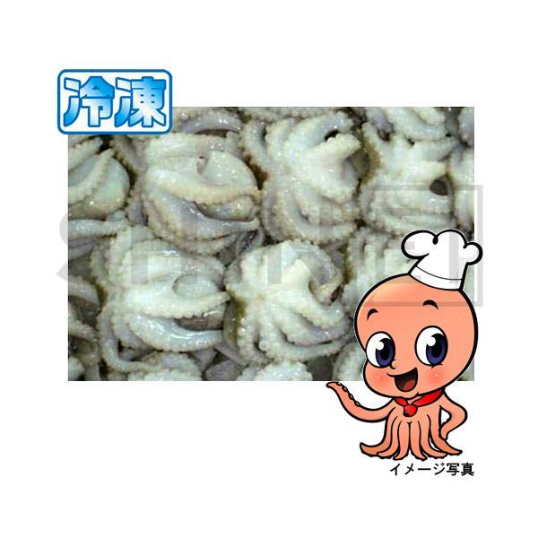*韓国食品*【クール便・冷凍】海鮮鍋に最適!冷凍イイダコ 2kg