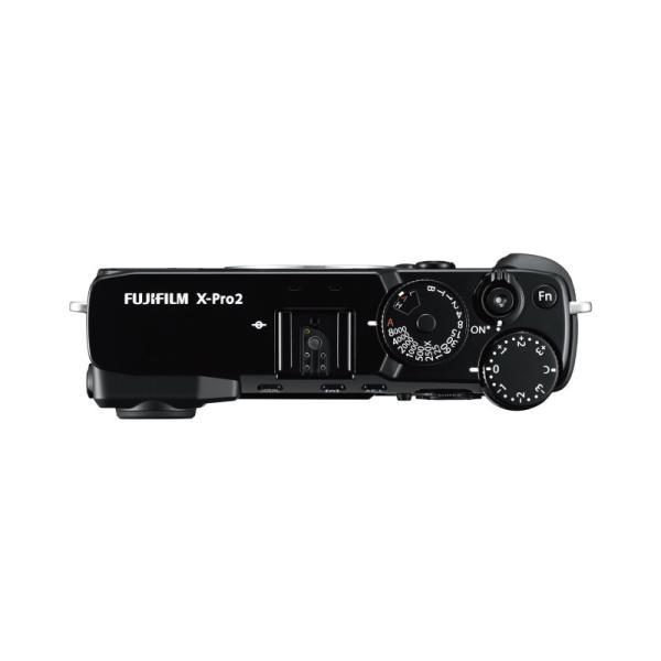 X-Pro2 ボディ 富士フィルム ミラーレス一眼カメラ FUJIFILM goodnabi 03